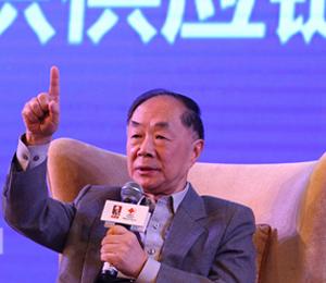 陈君石:食品供应链每位成员都必须讲诚信