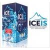 德国进口ICEIS冰岛冰诗纯天然冰川水