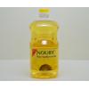 德国原装进口 德家佳2L装葵花籽油 NOURY非转基因食用油