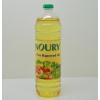 德国原装进口 德家佳1L装菜籽油 NOURY非转基因食用油