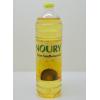 德国原装进口 德家佳1L装葵花籽油 NOURY非转基因食用油