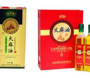 """乞巧麻""""高端植物油系列产品将亮相世博威高端油博会"""